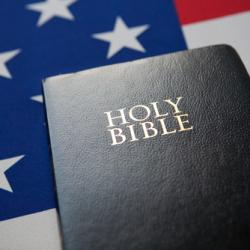 """TN Lawmaker Tries (Again!) to Make the Holy Bible the """"Official State Book"""""""