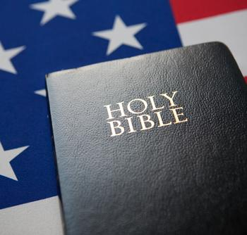 """TN Lawmakers Are Trying to Make the Bible the """"Official State Book"""" (Again)"""