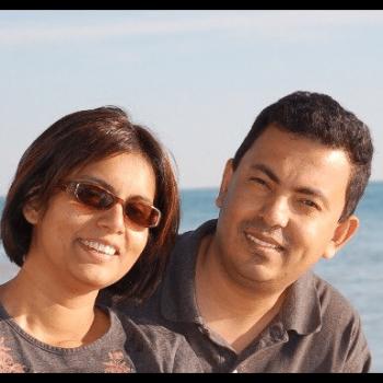 "Widow of Slain Atheist Avijit Roy Says Executing His Killers Won't ""Bring Peace"""