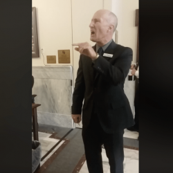 "GOP Lawmaker Yells ""Abortion is Murder!"" at Students Backing Birth Control Bill"