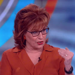 """The View"" Host Joy Behar Apologized to Mike Pence (But She Shouldn't Have)"