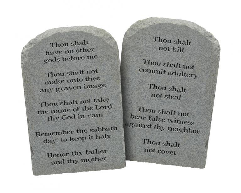 10 commandments of christian dating