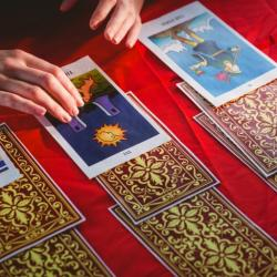 Virginia Townspeople Cite Bible to Defend Irrational Ban on Tarot Card Readings