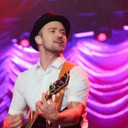 Evangelical Blogger Doesn't Grasp Irony In Article Criticizing Justin Timberlake