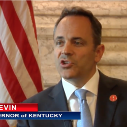 """KY Governor """"Guarantees"""" a Child Was Sexually Abused Due to Teacher Protest"""
