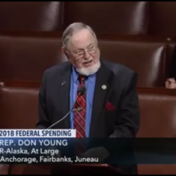 GOP Congressman: Jews Could've Survived the Holocaust If They Had Guns