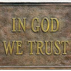 """Tennessee Lawmakers Pass Bill Requiring Public Schools to Post """"In God We Trust"""""""