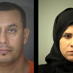 Texas Parents Pour Hot Oil on 16-Year-Old Daughter Who Refused Arranged Marriage