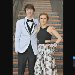 Christian School Bans Girl from Prom Due to Small Mesh Cutouts on Side of Dress