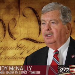 TN's Lt. Gov. Found a Clever Way to Block the Bible-as-Official-State-Book Bill