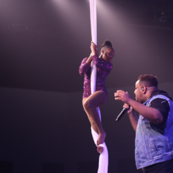 Bible Too Boring? This Atlanta Church Now Features Aerialists During Services