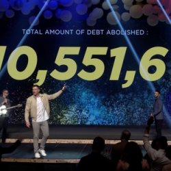 Texas Church Wipes Out Millions in Medical Debt for Strangers (a la John Oliver)