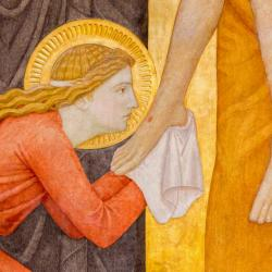 Mary Magdalene and the Gospel's #MeToo Moment