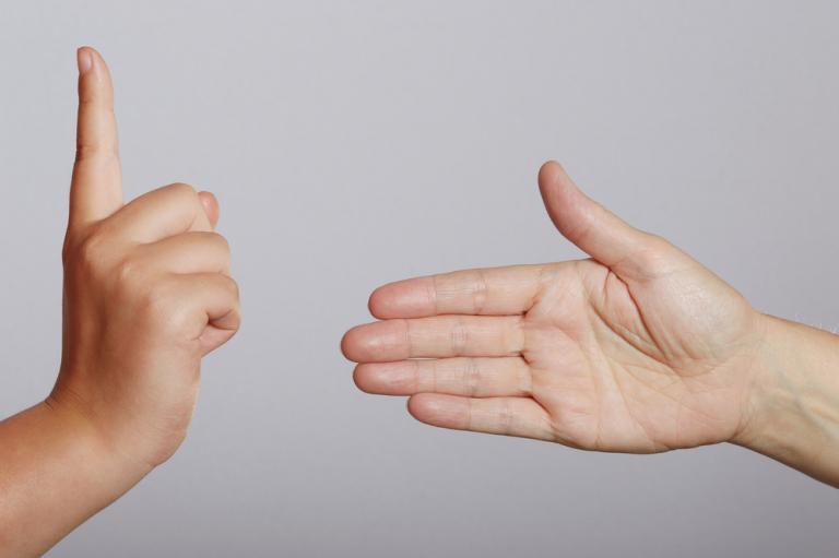 Image result for no handshake