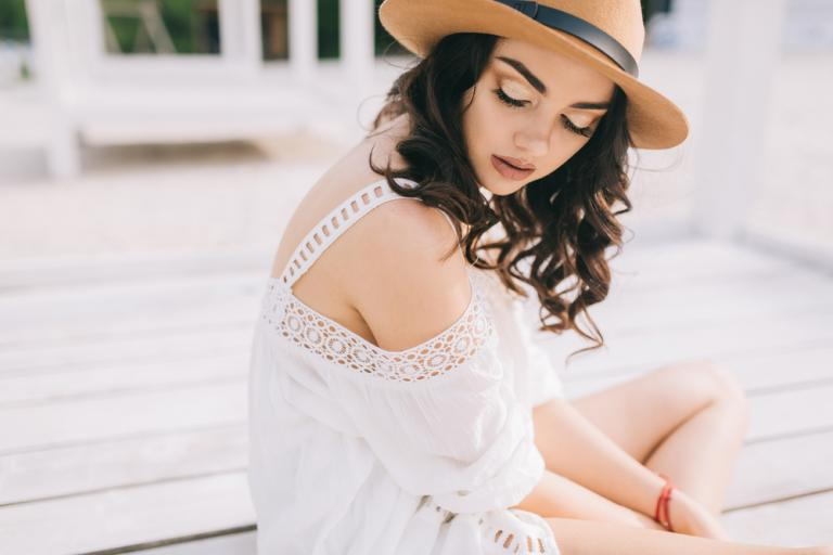 Christian Blogger: If You Don't Dress in a Godly Way, You