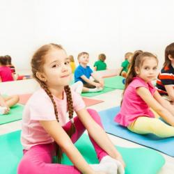"Elementary School's Yoga Program Deemed ""Unholy"" and Deceptive by Critics"