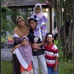 Muslim Couples and Their Children Blow Themselves Up in Indonesia, Killing Many