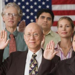 "Atheist Loses Appeal Against ""So Help Me God"" Phrase in Citizenship Oath"