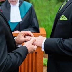 In Australia, a Major Christian Denomination May Soon Allow Same-Sex Weddings