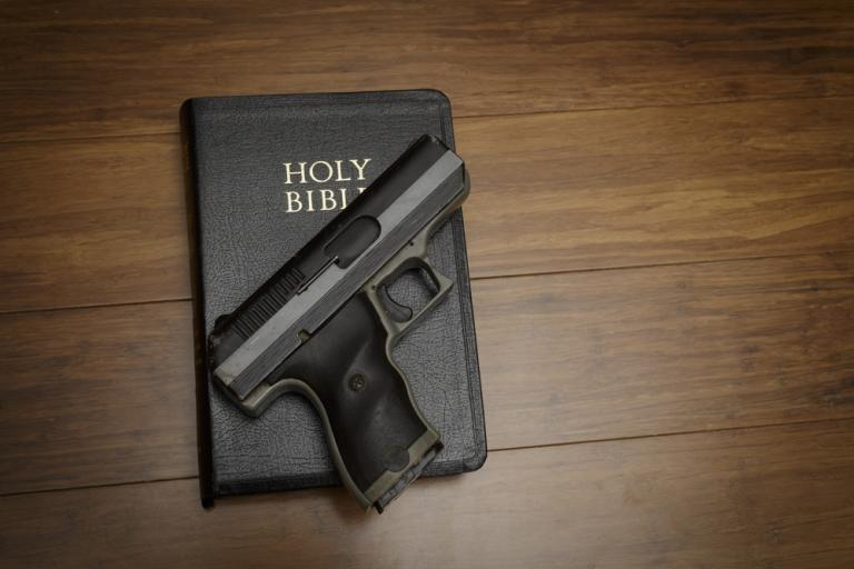 "Oklahoma's ""Stand Your Ground"" Law Now Applies to Churches"