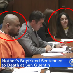 Mother Gets Life and Boyfriend Gets Death in Murder of Boy They Thought Was Gay