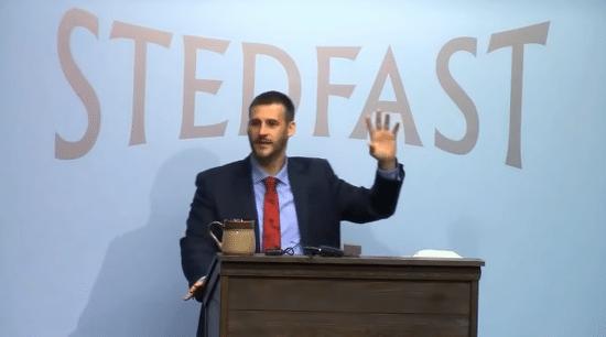 "Baptist Pastor: Female Preachers Are ""Daughters of the Devil"