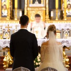 Parents Shun Their Son's Wedding Because It Won't Be a Catholic Affair