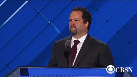 "Christian Group: Ben Jealous Thinks ""Raw Naked Sex"" Between Two Men"