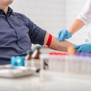 Fighting the Ban on Gay Blood Donations Could Hurt the Christian Right
