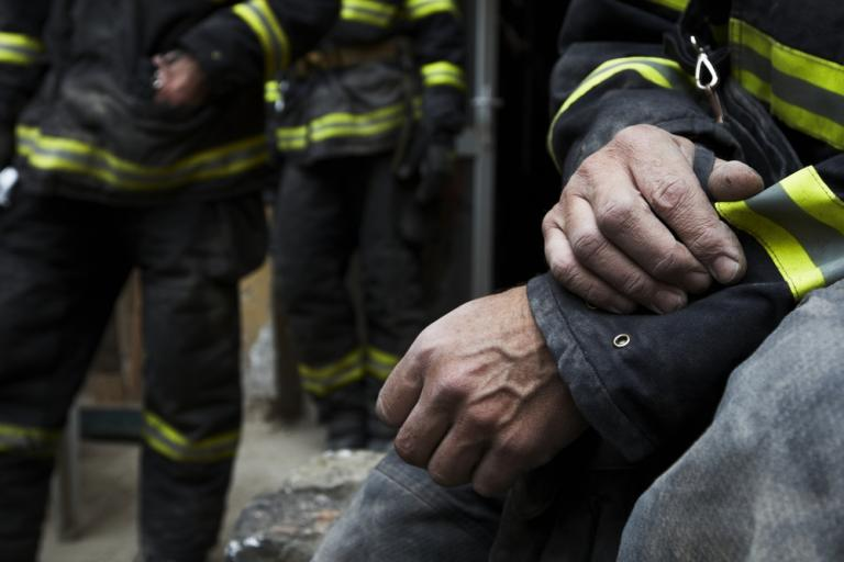 """Atheist Firefighter's Lawsuit Citing """"Hostile"""" Workplace Can"""