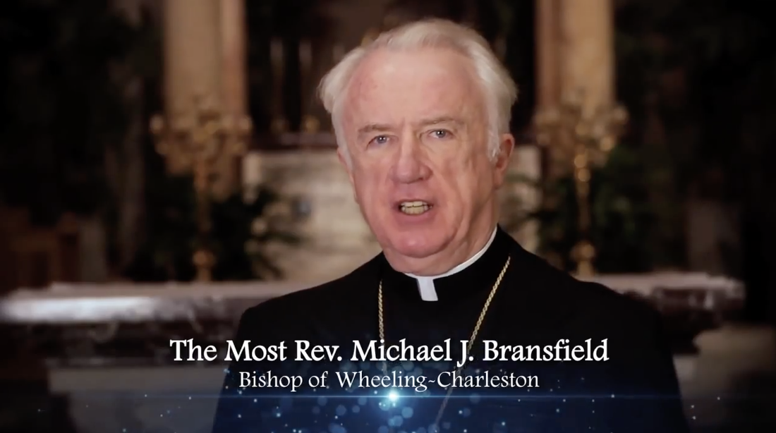 Bishop of West Virginia, One of the Poorest States, Lived a Life of Luxury