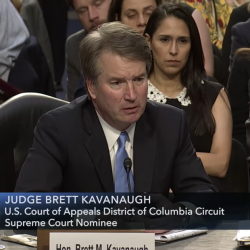 "Freethought Caucus: Brett Kavanaugh's Views on Religious Liberty Are ""Alarming"""