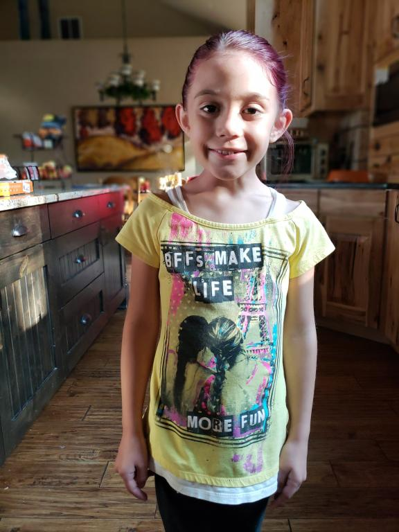 Utah School Accused of Body-Shaming Girl for Wearing