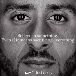 Liberty University Considers Cutting Ties with Nike Over Colin Kaepernick Ad