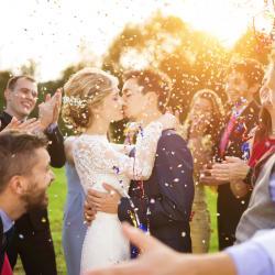 Pastor: Christians Should Skip the Weddings of Couples That Had Premarital Sex