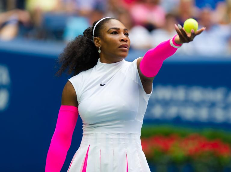 Is Serena Williams Aware of the Jehovah's Witnesses' More