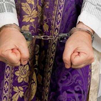 Harrisburg (PA) Catholic Diocese Declares Bankruptcy After Sex Abuse Lawsuits
