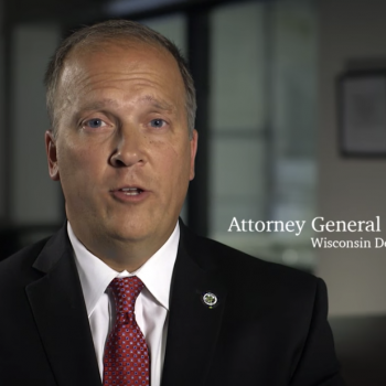 Atheists Sue WI Attorney General Over Establishment of Faith-Based Chaplaincy