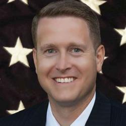 WA Lawmaker Behind Biblical War Plan Discussed Violent Tactics with Extremists