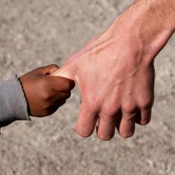 Evangelical Adoption Agencies May Be Taking Children of Asylum Seekers