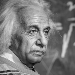 """Einstein's Letter Calling God a """"Product of Human Weaknesses"""" Sells for $2.9M"""