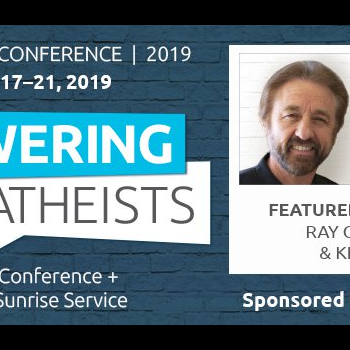 When Atheists Gather in Ohio in 2019, Creationists Will Hold Their Own Event