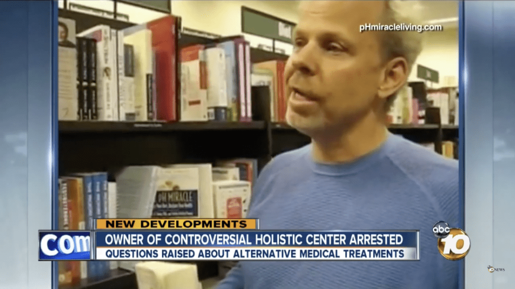Cancer Patient Wins $105 Million from Fake Doctor Who