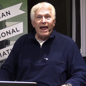"""Bryan Fischer: Pete Buttigieg Would Be the """"Biggest Threat to Religious Liberty"""""""