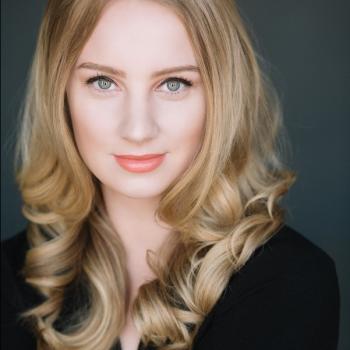 Megan Hunt, a Progressive Atheist, Just Won a Seat in Nebraska's Legislature