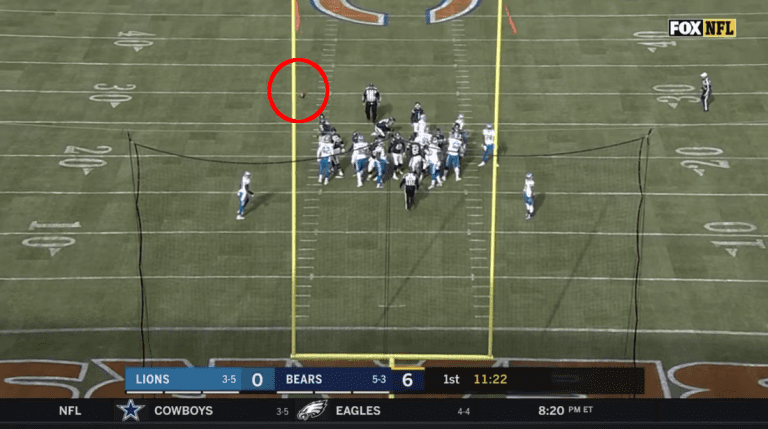 Chicago Bears Kicker: Jesus is the Reason I Hit the Uprights Four Times
