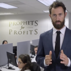This Company Will Pair Your Insecurities With the Right Religion