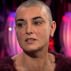 """Sinéad O'Connor Just Attacked Non-Muslims as """"Disgusting White People"""""""