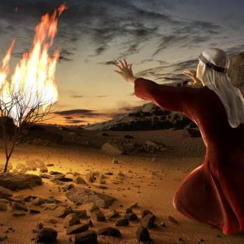 Texas Will Keep Teaching Kids That Moses Influenced the Founding of America