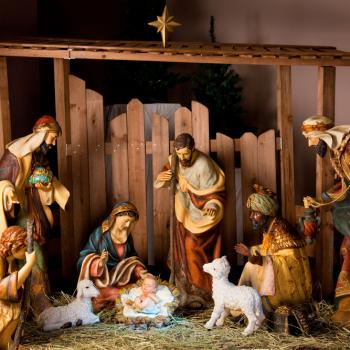 After Well-Deserved Backlash, OH Mayor Says No to Nativity Scenes at Courthouse